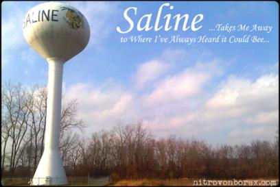 saline watertower