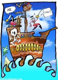Pirates.Ar & Skeet