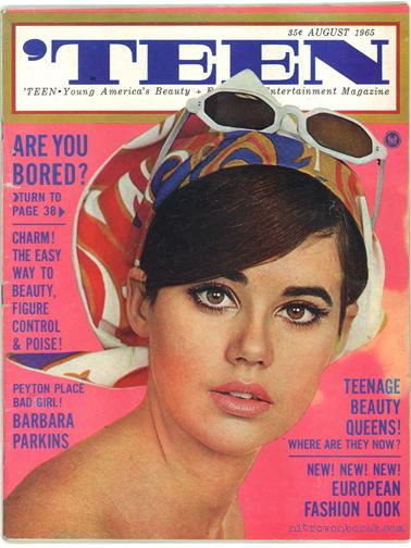 teen-august-1965