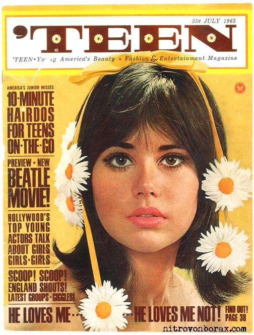 teen mag july 65