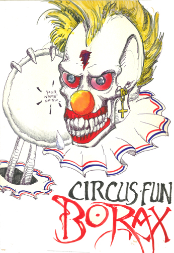 1.greg-peters.circus fun
