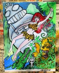 Jungle Girl 647,279