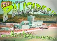 palisades postcard