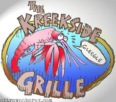 kreekside grille