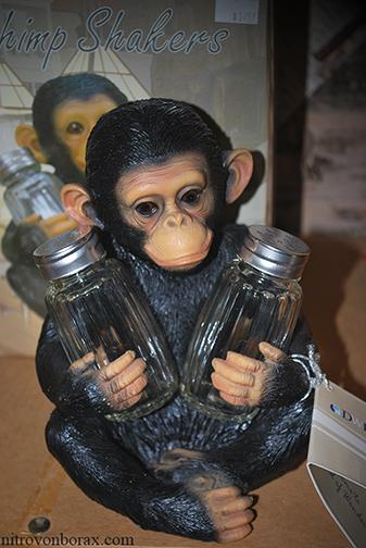 Chimp Shakers
