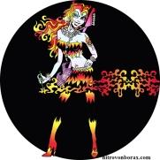 devilgirl circle