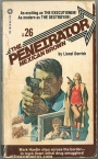 This Week's Pulp Purchase: ThePENETRATOR