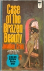 This Week's Pulp Purchase: Case of the Brazen Beauty