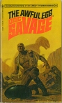 This Week's Pulp Purchase: The Awful Egg (Doc Savage)