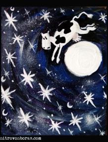 .cow jump