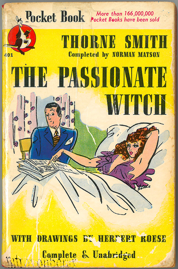 ThePassionateWitch