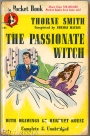 This Week's Pulp Purchase: The Passionate Witch
