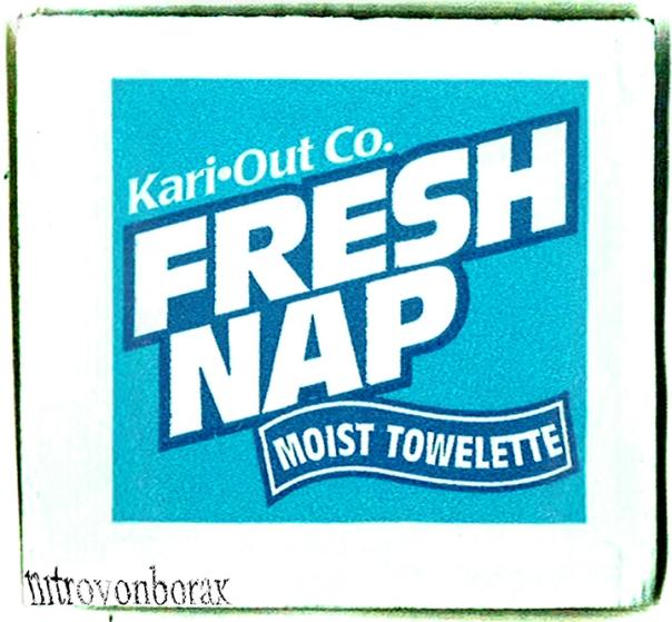 moist-towelette-FRESH NAP