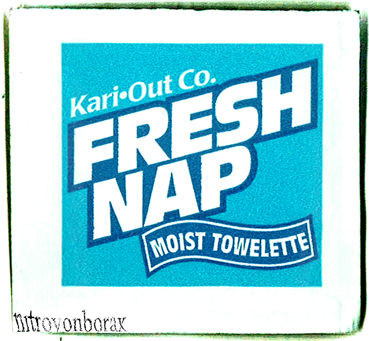 moist-towelette-FRESH NAP