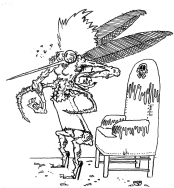SWmosquito
