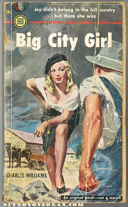 big-city-girl
