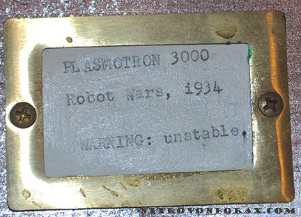 plasmotron-tag
