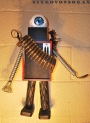 Obscure Artifact Auction: Lot 6: Robocyclop #227