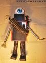 Obscure Artifact Auction: Lot 6: Robocyclop#227