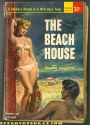 Today's Pulp Purchase: The Beach House