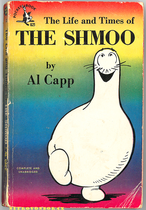 Shmoobook