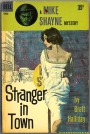 Today's Pulp Purchase: Stranger in Town
