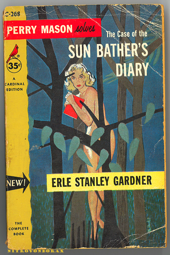 sunbather'sdiary