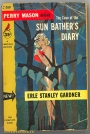 Today's Pulp Purchase: The Case of the Sun Bather's Diary