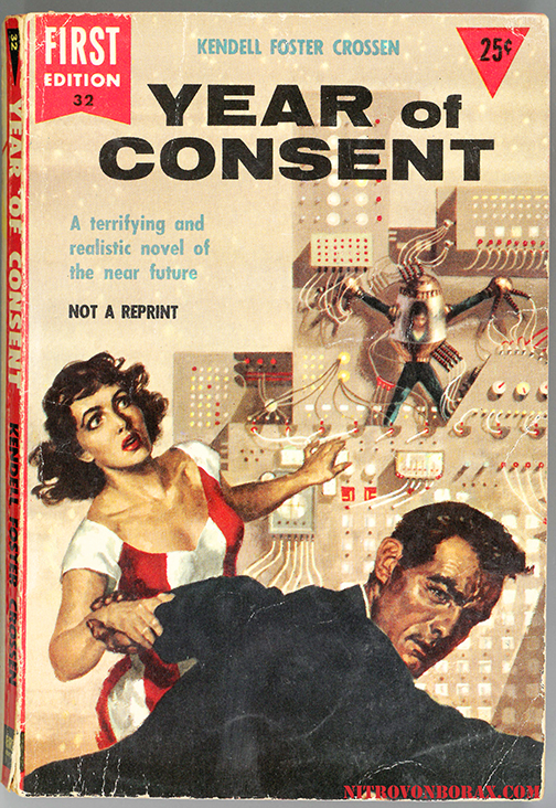 year of Consent